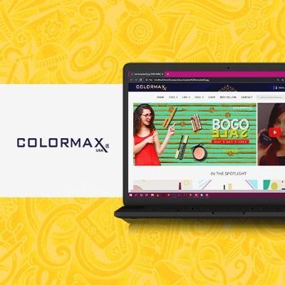 Colormax-Portfolio