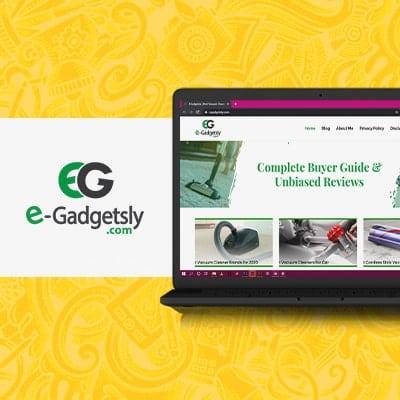 E-Gadgetsly-Portfolio