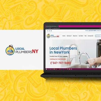 LocalPlumbersNY-Portfolio
